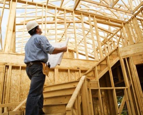 bảo hiểm công trình xây dựng