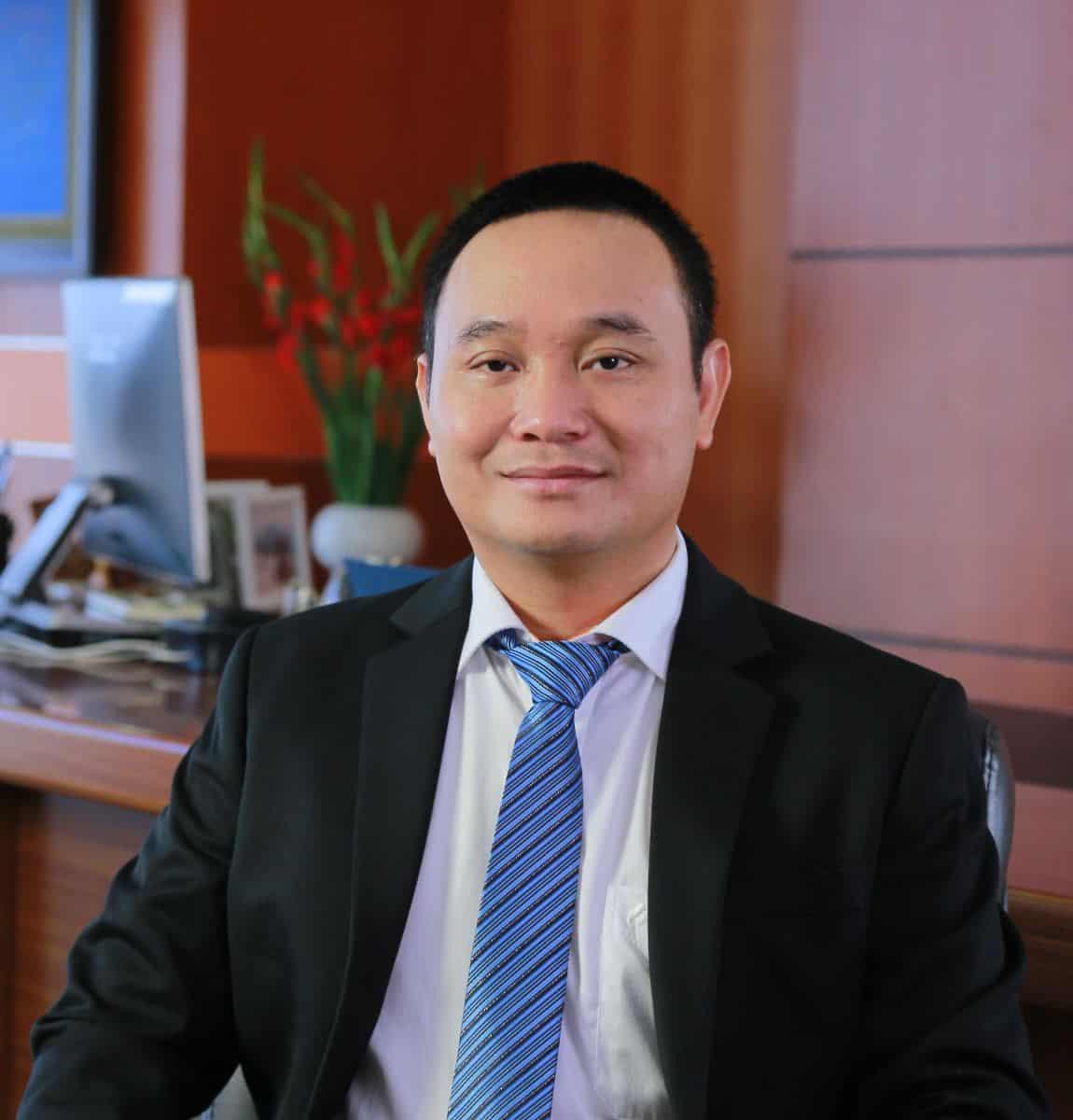CEO ĐÀO NAM HẢI