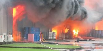 bảo hiểm cháy nổ