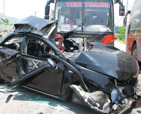 doanh nghiệp bồi thường tai nạn có được tính vào chi phí