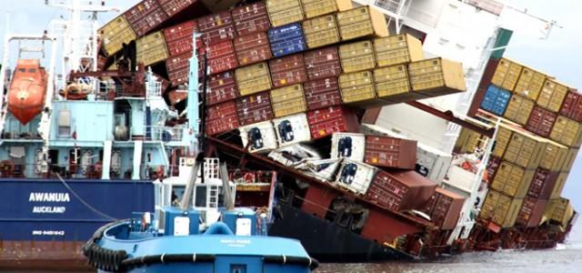 phân loại tổn thất trong bảo hiểm hàng hóa