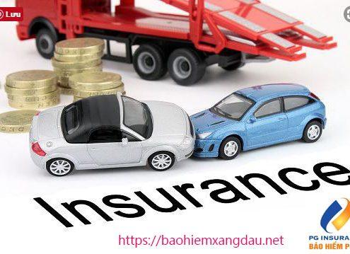 kinh nghiệm mua bảo hiểm xe ô tô pjico