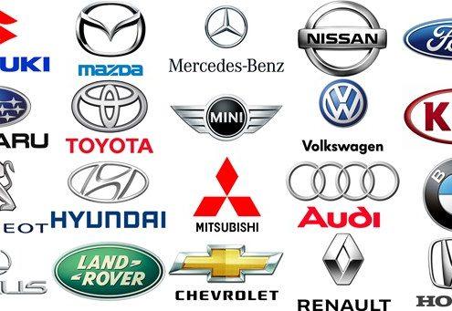 một số chữ viết tắt thông dụng trong ô tô