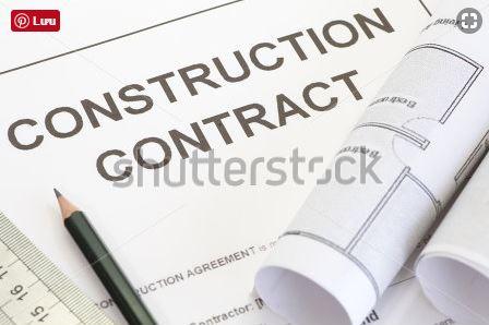 Mẫu hợp đồng bảo hiểm xây dựng công trình