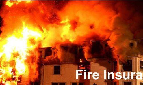 Quy định về mua bảo hiểm cháy nổ bắt buộc