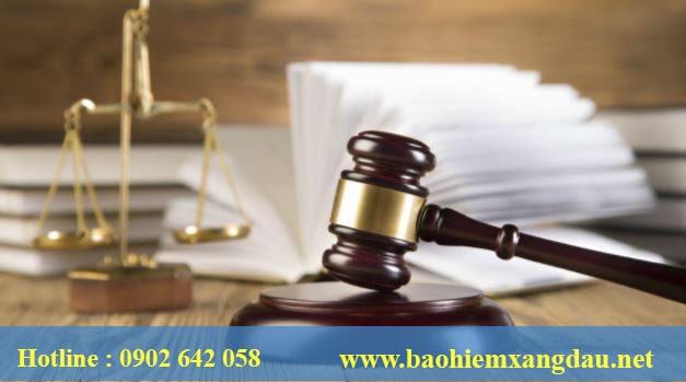 Mua bảo hiểm trách nhiệm nghề nghiệp luật sư