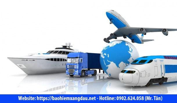 bảo hiểm hàng hóa vận chuyển nội địa